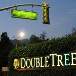 DoubleTree by Hilton Hotel Monrovia - Pasadena Area Foto