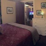 Tavern Suite Bedroom