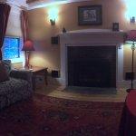Tavern Suite Sitting Room