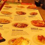 12 for  $12.00 menu