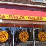 Foto de New York Pizza