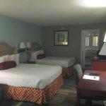 Foto de BEST WESTERN Historical Inn
