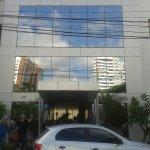 Foto de Del Canto Hotel