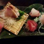 Photo de Tanuki Sushi & Sake Bar