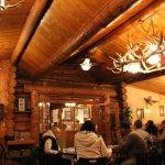 Uriges Restaurant