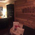 Woodbridge Inn Restaurant
