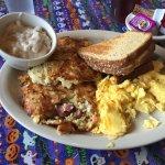 Judys Country Kitchen Restaurant