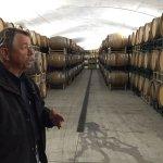 Fabulous winery tour