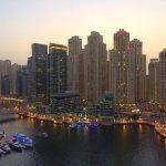 The Address Dubai Marina Foto