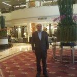 Foto de Plaza Athenee Bangkok, A Royal Meridien Hotel