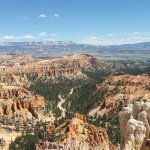 Foto di Bryce Canyon