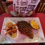 Peppers Beef & Seafood