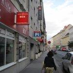 ibis Wien City Foto