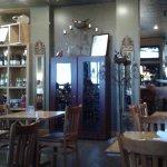 Foto de Carmela's Bistro and Wine Bar