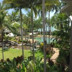 Coral Sands Beachfront Resort Foto
