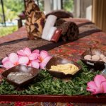 We welcome you to unwind and recharge with one of our award-winning spa treatments, or two.