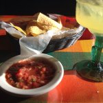 Englewood's hidden Mexican jewel ! First visit and won't be my last Had a dinner combo , taco &