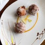 Sfinci (Italian Doughnuts)