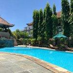 Mentari Sanur Hotel Foto