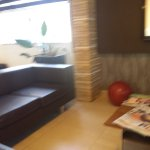 Hotel Palmas Executivo Foto