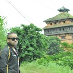 royal palace nuwakot