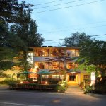Kyu-Karuizawa Hotel Shinonome Salon