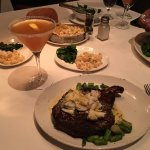 Foto de Del Frisco's Double Eagle Steak House - Boston