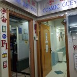 Photo de Cosmic Guest House Hong Kong