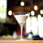 Dulce de Leche Martini