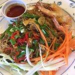 Wok Fry Nyonya Mee Siam 👍🏻👍🏻