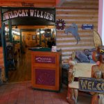 Foto di Wildcat Willies Ranch Grill & Saloon