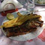Φωτογραφία: Εστιατόριο Ταβέρνα