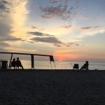 Foto de Playa del Ritmo, Beach Hostel & Bar