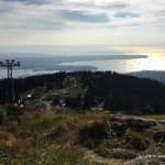 Grouse Mountain Skyride Foto