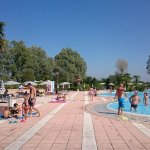 Photo de Camping Laguna Village