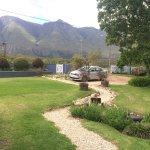 A Hilltop Country Retreat Foto