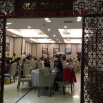 Muong Thanh Hanoi Hotel Foto