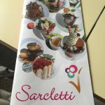Foto de Sarcletti Eiscafe und Konditorei
