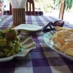 Yar Pyi Vegetarian Restaurant Foto