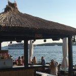 Photo de Hula hula beach bar