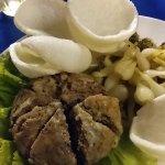 Photo de Hoa Su Restaurant