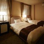 Ariston Hotel Miyazaki Foto