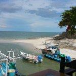 Hua Hin Seaside Restaurant Foto