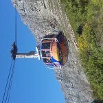 Photo de Table Mountain Aerial Cableway