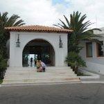 Mitsis Rinela Beach Resort & Spa Foto