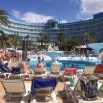 Photo de Mediterranean Palace Hotel