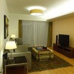Shama Shanghai Xujiahui Serviced Apartment Photo