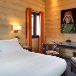 Chambre Suite Marmotte