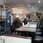 Photo de Restaurant Pizzeria Auberge Belle Fontaine