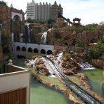 Freizeitpark Phantasialand Foto